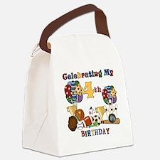SPORTXP4TH Canvas Lunch Bag