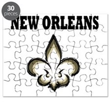 2-New Orleans Puzzle