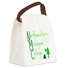 10x10_apparel Canvas Lunch Bag