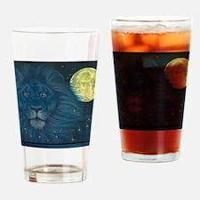 guard2 Drinking Glass