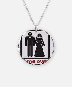 gameover Necklace