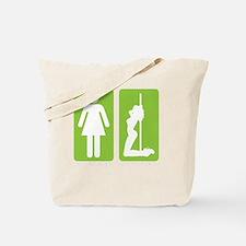 urgfDrk Tote Bag