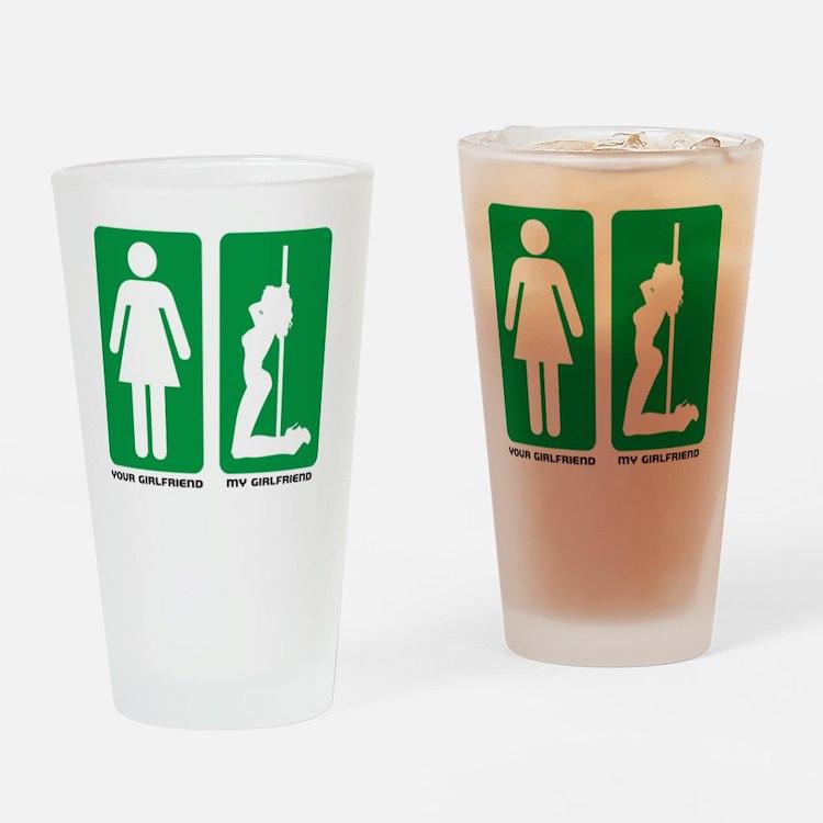 urgf Drinking Glass