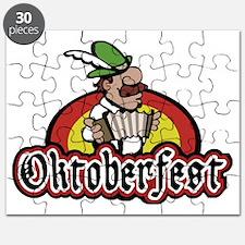 oktoberfest Puzzle