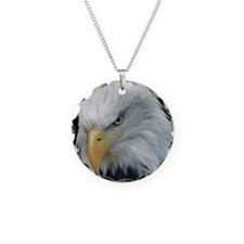 Bald Eagle Necklace