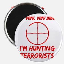 hunting terrorists 2 dark Magnet