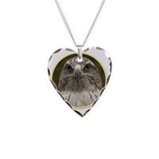 yule hawk Necklace