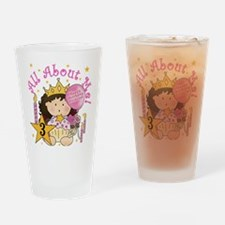 ZXPRINCES3 Drinking Glass