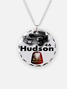 Hudson2 Necklace