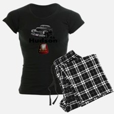 Hudson2 Pajamas