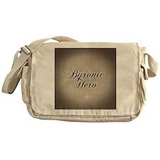 byronic-hero_b Messenger Bag