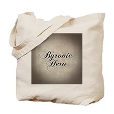 byronic-hero_b Tote Bag