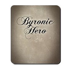 byronic-hero_j Mousepad