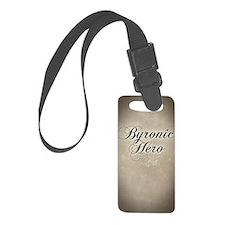 byronic-hero_j Luggage Tag