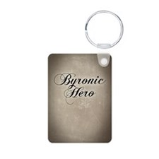 byronic-hero_j Keychains