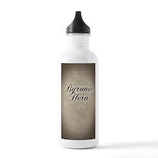 byronic-hero_j Water Bottle