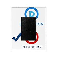 2-New Democrat SHIRT Picture Frame