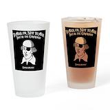 Shakesbeard Pint Glasses