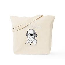 2-shakesbeard-DKT Tote Bag