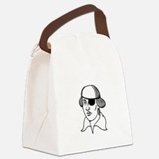 2-shakesbeard-DKT Canvas Lunch Bag