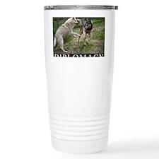 Diplomacy Travel Mug