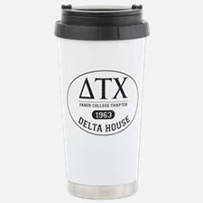 ATX Stainless Steel Travel Mug
