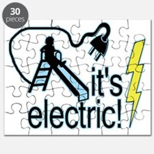 The Electric Slide Puzzle