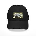 porcupine 2 Black Cap