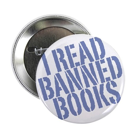 """banned2 2.25"""" Button"""