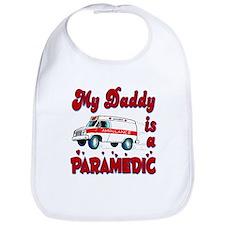 My Daddy is a Paramedic Bib