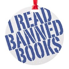 banned Ornament