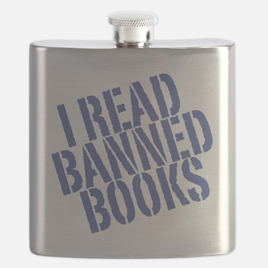 banned Flask