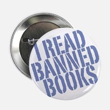 """banned4 2.25"""" Button"""