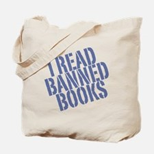 banned4 Tote Bag