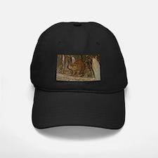 beaver Baseball Hat