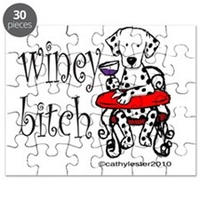 wineyDAL Puzzle