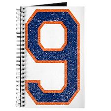 Nine Journal