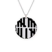line_twentyone Necklace