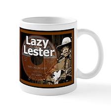Lazy Lester Mug