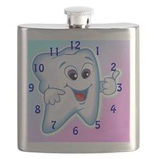 ThumbsUpClock3 Flask