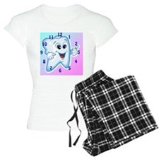 ThumbsUpClock3 Pajamas