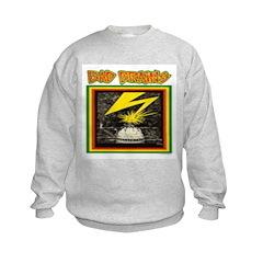 BRAINS Sweatshirt