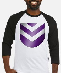 Nep-Transparent-Crest-Only Baseball Jersey