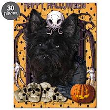 HalloweenNightmare_Cairn_Terrier_Rosco Puzzle