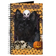 HalloweenNightmare_Cairn_Terrier_Rosco Journal