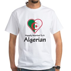 Happily Married Algerian Shirt