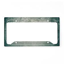 guilfoyle_grungeL License Plate Holder