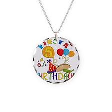 zxfiesta5 Necklace