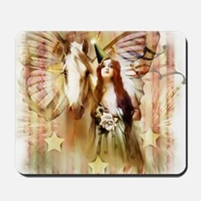 Our time to shine Mousepad