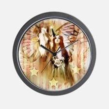 Our time to shine Wall Clock